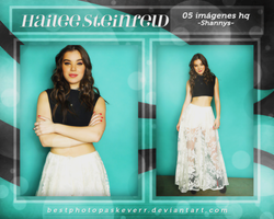 Photopack 6473 - Hailee Steinfeld by southsidepngs