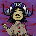 Phase 1 Noodle Test by TheMagicalMayhem249