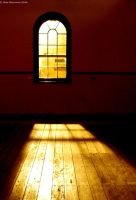 Through The Window I by BreeSpawn