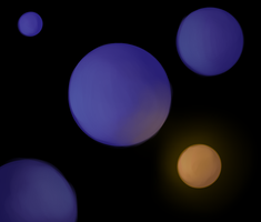 spheres i guess by gener-8