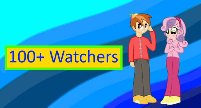 100+ Watchers Wallpaper by EmoshyVinyl
