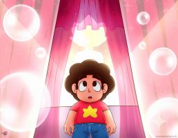 [CM] Pink Diamond's Room by MasterOhYeah