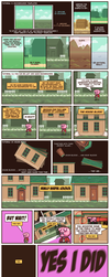 HOW TO MAEK PIXELCOMICS PAERT: 1 backgrounds by Neoriceisgood