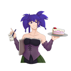 Belated Bday gift by Estragon55