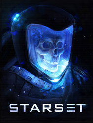 Starset Fan Poster by SquatinaCaprium