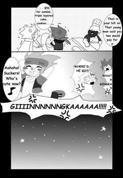 Metal Fight Beyblade Doujinshi pg. 496 by WonChan108