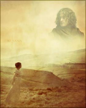 Pride and Prejudice by Behana