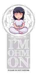 I'm Ohm On by HenarTorinos