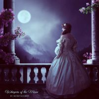Whispers of the Moon by Secretadmires