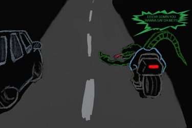 Biker Fags by Igarax