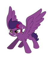 [MLP NG Adoptable] Fizzlewind {Closed} by CloudyNightmare