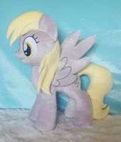 Derpy For sale on Ebay! by Vegeto-UchihaPortgas