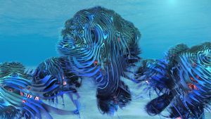 MB3D Underwater Mystic by viperv6