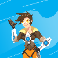 Tracer (Practice) by The-Other-User