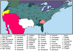 United States of Columbia by ThePlainsman