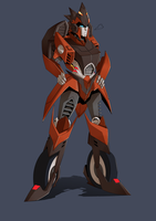 mtmte: Ashbringer by LyricaBelachium