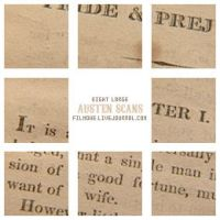 Old paper textures no. 2 by filmowe