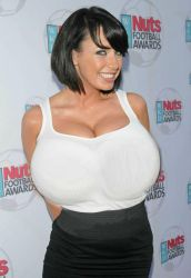Sophie Howard breast expansion by N-11OrdoSkirata