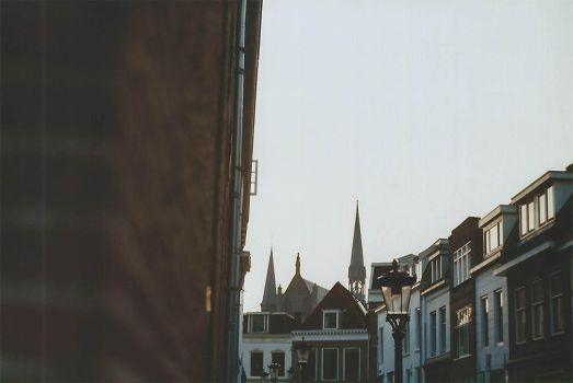 Utrecht | another reverie by anotherreverie
