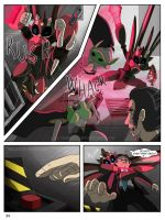 page 34 - disconnection - Suzumega Medabot 2 by AltairSky