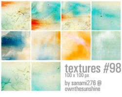 textures 98 by Sanami276