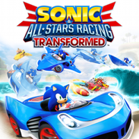 Sonic All-Stars Racing Transformed icon Obly Tile by ENIGMAXG2