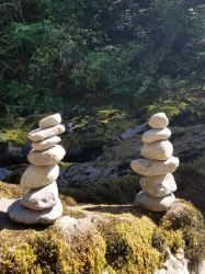 Rock stack by R-MJ