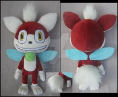 Chip - Sonic Unleashed by A-chan--Creations