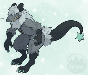 sparkle sparkle by ForestFright