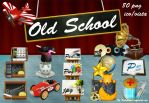 Old School by babasse