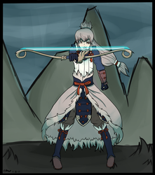 Takumi - Fire Emblem Fates by Art-By-Ethera