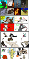 LaF Iscribble 3 by Songdog-StrayFang