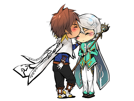 ToZ: CHU by CanneDeBonbon