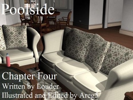 Poolside  - Chapter Four by areg5
