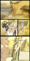 Mal's Lament page 1 by Effsnares