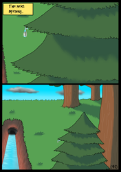 World of Wolves Page 41 by Sooty123