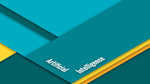 Material Design Wallpaper by nurwijayadi