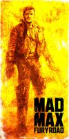 Mad Max by juhoham