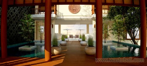 thailand project by wastubali