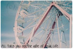 Ride Of Your Life by Night-core