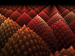 spikes2 3d by imaginum