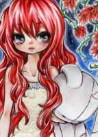 . Lilith . by muffin-cat