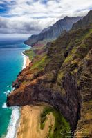 Coast of the Most by AndrewShoemaker