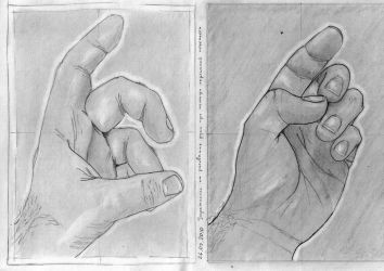 Hands by IVV79