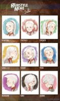 The hairstyle Meme by Juli556
