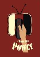I have the power by LeandroMoreira