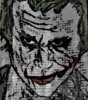 Joker2 by wargaron