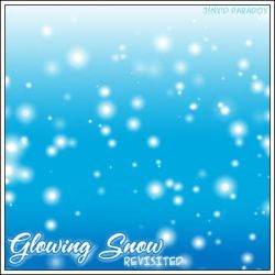 Glowing Snow - Revisited by JINXD-PARADOX