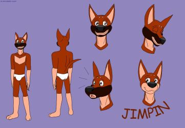 Jimpin reference by real-s