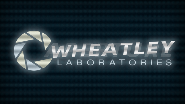 Wheatley Laboratories by DavidtheDestroyer